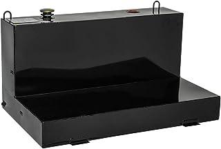 Delta 480002 Black L-Shaped Steel Tank