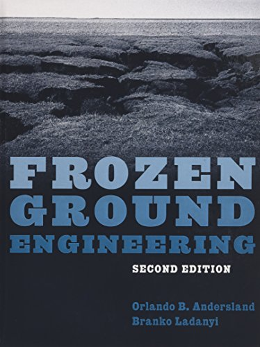 Frozen Ground Engineering
