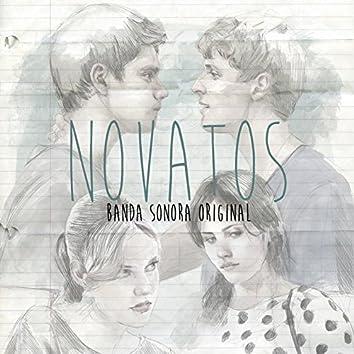 Novatos (Original Motion Picture Soundtrack)