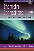Chemistry Connections: The Chemical Basis of Everyday Phenomena (Complementary Science) (English Edition)