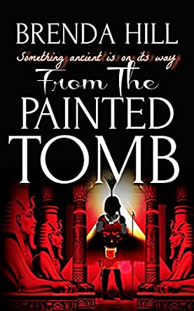 From The Painted Tomb