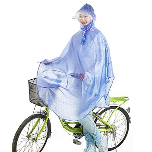 classement un comparer Poncho L.BAN avec tramway pour voitures électriques Un poncho de vélo simple pour hommes et femmes adultes…