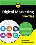 Digital Marketing Fd (For Dummies (Lifestyle))