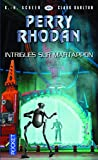 Perry Rhodan n°324 - Intrigues sur Martappon (1)
