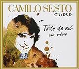 Todo De Mi En Vivo (CD+DVD)