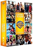 Collection de 10 films comédie Warner - Coffret DVD
