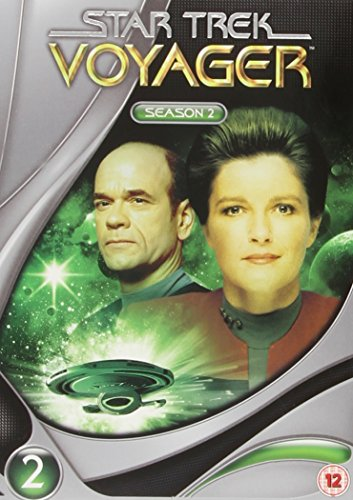 Star Trek Voyager - Series 2