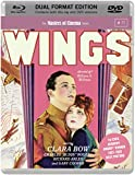 Wings (1927) Blu-ray