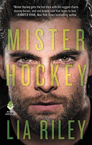 Mister Hockey: Hellions Angels
