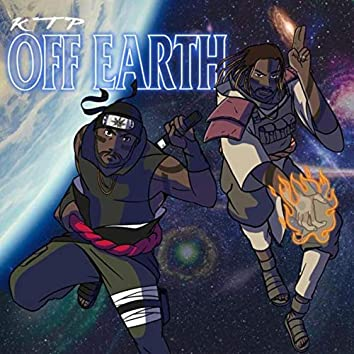 Off Earth