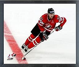 Steven Stamkos Team Canada 2010 NHLPA Action Photo (Size: 12