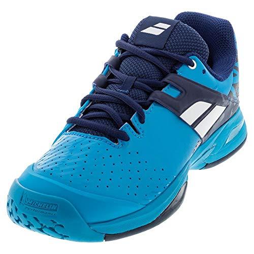 Babolat Propulse AC, Chaussures de Tennis, Bleu, 37 EU