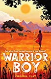 Warrior Boy (English Edition)