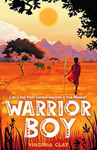 Warrior Boy (English Edition)