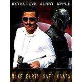 Detective Jimmy Apple