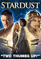 Stardust [DVD] [Import]