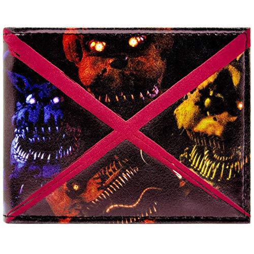 Freddy Fazbears Five Nights Scary Freddy...