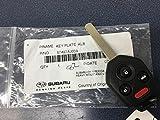 New Genuine Subaru Replacement Keyless Remote Key Fob 2010-2014 Legacy Outback