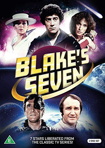 7 Stars liberated from the Classic TV series!