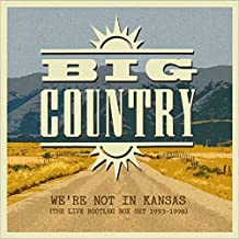 We're Not In Kansas: The Live Bootleg 1993-1998