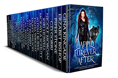 Happily Furever After: A Paranormal Romance and Urban Fantasy Limited Edition An