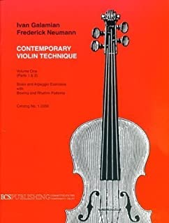Best ivan galamian scale system violin Reviews