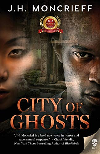 City of Ghosts: 1