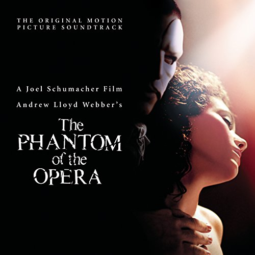 THE PHANTOM OF THE OPE(OST)