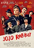 Jo Jo Rabbit ( Blu Ray)