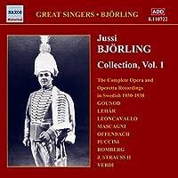 Bjorling: Collection Vol.1