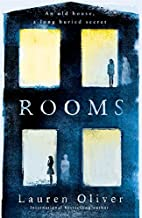 Rooms by Lauren Oliver (25-Sep-2014) Hardcover