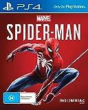 Marvel's Spider-Man - Playstation 4 (PS4)