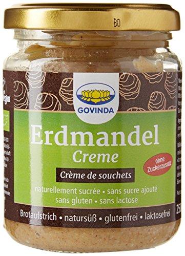 Govinda Erdmandel-Creme, 250g