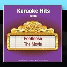Karaoke Hits from - Footloose - The Movie by Karaoke - Ameritz (2011-02-28?