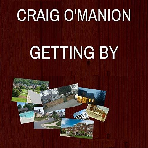 Craig O'manion