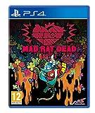 Mad Rat Dead - PlayStation 4