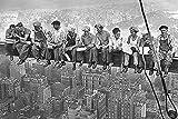 1art1 New York - Mittagspause Auf Einem Wolkenkratzer, 1932