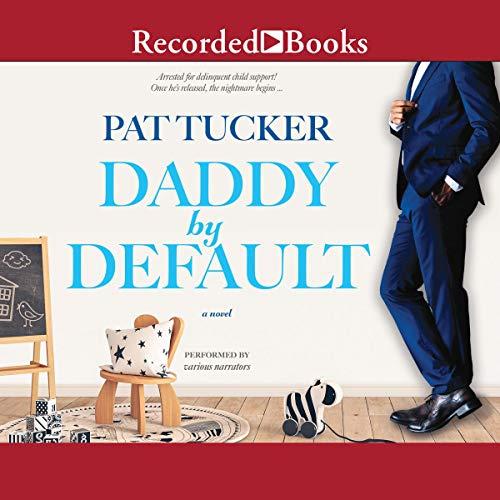 Daddy by Default Titelbild