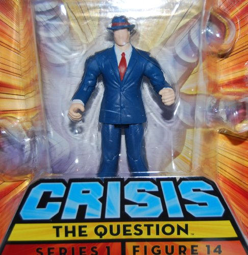 DC Universe Infinite Heroes The Question