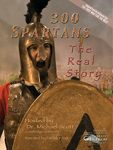 300 Spartans - The Real Story [OV]
