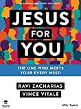 Jesus for You - Teen Bible Study Leader Kit: The Ultimate Answer to Your Deepest Needs