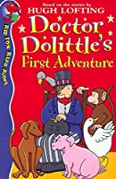 Doctor Dolittle's First Adventure by Alison Sage Hugh Lofting(1905-06-22)