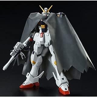 Bandai HGUC 1/144 Crossbone Gundam X1 Kai Model Kit Japan