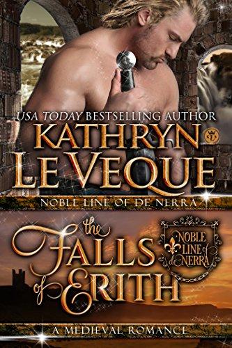 The Falls of Erith (Noble Line of de Nerra Book 3)