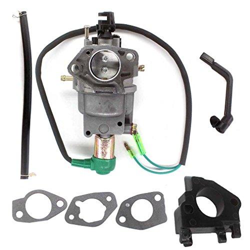 AISEN Carburetor for Troy-Bilt XP 7000 10500 Watt 30477 030477 Gas Generator Carb Gasket -  AI003