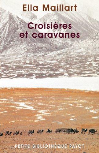 Croisières et Caravanes