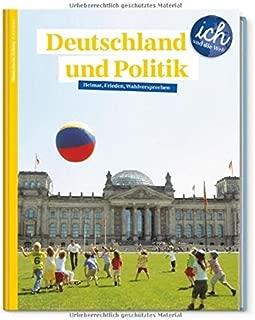 Süddeutsche Zeitung für Kinder 'Ich und die Welt' - Deutschland und Politik: Heimat, Frieden, Wahlversprechen