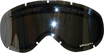 dragon mdx replacement lenses