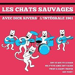 Les Chats Sauvages - Intégrale 1961