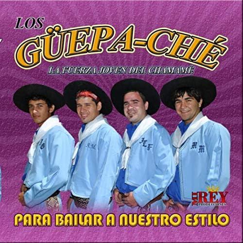 Los Güepa-Ché